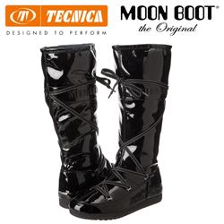 Cizme zapada Moon Boot 7th Avenue dama