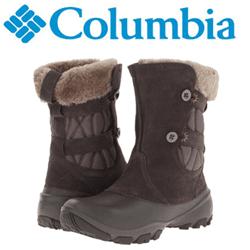 Cizme Columbia de zapada Sierra Summette III