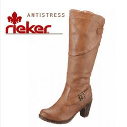 Cizmele de dama Rieker Antistress – ultra comode, super calitate, calapod sanatos