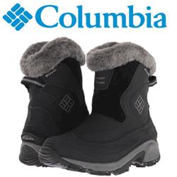 Cizme dama Columbia Bugaboot Slip - cizme scurte pentru zapada