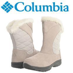 Cizme dama iarna Columbia Ice Maiden