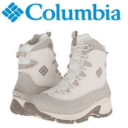 Ghete iarna Columbia Bugaboot Plus Omni Heat II