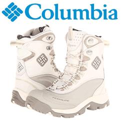 Ghete iarna Columbia Bugaboot Plus Omni Heat pentru femei