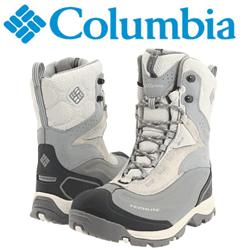 Ghete iarna Columbia Bugaboot Plus XTM pentru femei