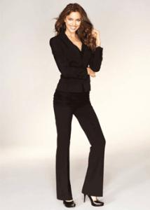 Costum dama Laura Scott blazer - pantalon