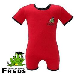 Costum de inot din neopren pentru copii 1-4 ani