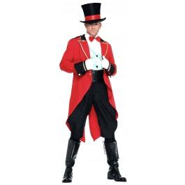 Costum bal mascat barbati - Magician iluzionist
