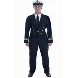 Costum Bal Macat barbati - Pilot Avion