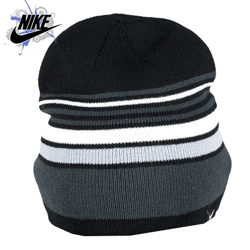 Fes unisex Nike Beanie-Stripe Reversible