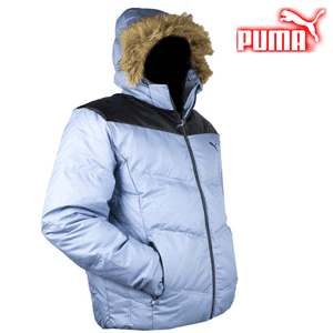 Geaca barbati Puma Crush Hooded Down