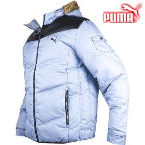 Geaca din puf pentru barbati Puma Crush Hooded Jacket
