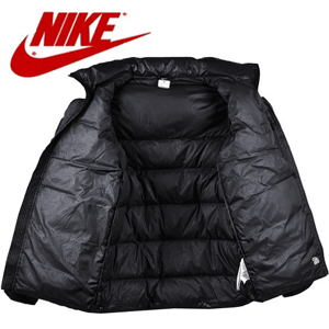 Geaca din puf natural pentru barbati Nike Basic Down