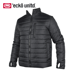 Geci de iarna barbatesti Ecko Unlimited Puffer