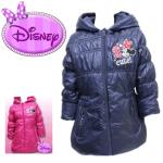 Gecute calduroase de iarna pentru fetite, modele Disney, Minnie Mouse