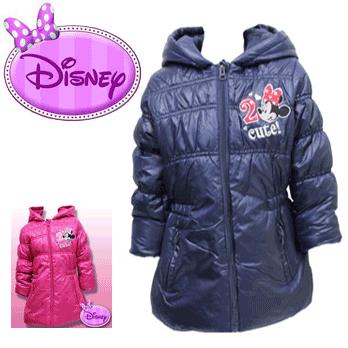 Gecute de iarna pentru fetite Minnie Mouse la preturi decente