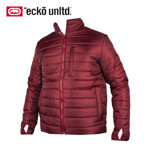 Geci de iarna barbatesti cool Puffer de la Ecko Unlimited