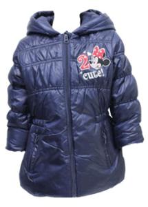 Geaca de iarna fetite Disney Minnie Mouse - 2-3, 4-6, 7-8 ani