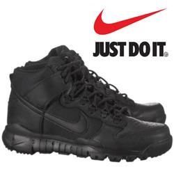 Ghete Nike iarna Dunk High OMS