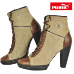Ghete dama Puma Uberschuh High Heels