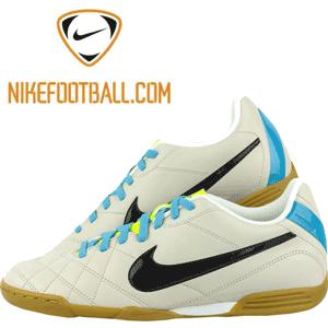 Ghete fotbal barbati Nike Tiempo Rio IC