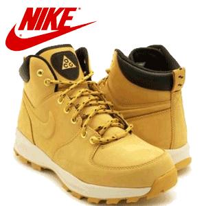 Ghete Nike Manoa - cel mai ieftin model