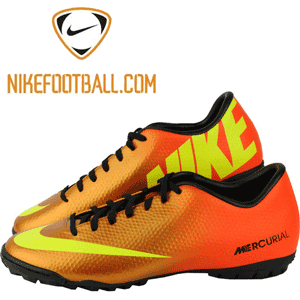 Ghete fotbal barbati Nike Mercurial Victory IV TF