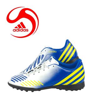Ghete fotbal sala si teren sintetic Adidas pentru barbati