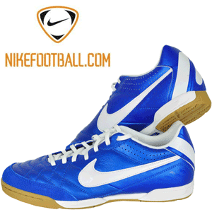 Ghete fotbal de sala, Nike Tiempo Natural IV pentru barbati