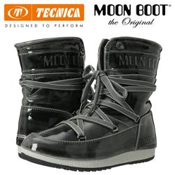 Ghete dama iarna si zapada 3rd Avenue Moon Boot Tecnica