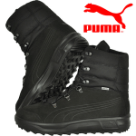 Ghete Puma de dama Gore-Tex Caminar III GTX