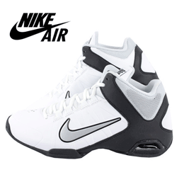 Ghete Nike Air Visi Pro IV pentru barbati - baschet