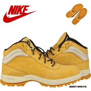 Ghete iarna Nike barbatesti din piele Mandara