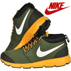 Ghete barbati Roshe RunTrail Nike pentru alergare