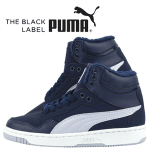 Ghete iarna imblanite Puma  Winter Rebound Mid