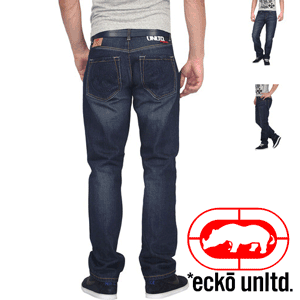 Jeansi copii Ecko Unlimited baieti 6-11 ani
