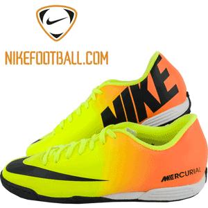 Ghete fotbal barbati Nike Mercurial Vortex TF