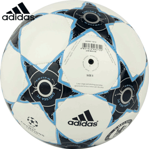 Minge fotbal Adidas Finale 12 Capitano Chelsea FC