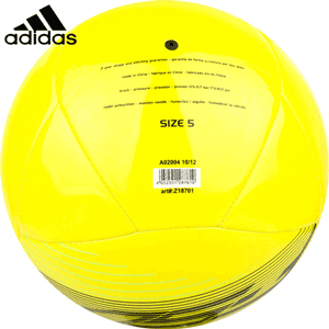 Minge fotbal fosforescenta Adidas F-50 X-ite II