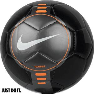 Minge de fotbal Nike CTR 360 Technique - marime 5