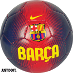Mingi de fotbal Nike FC Barcelona