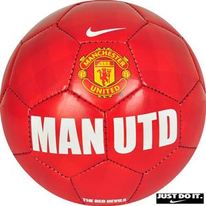 Minge de fotbal Nike Manchester United