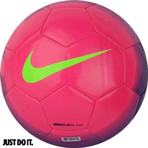 Minge de fotbal Nike Mercurial Fade SC2205-551