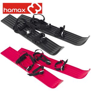 Minischiuri pentru copii 6-12 ani de la Hamax