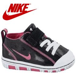 Nike Girls - adidasi fetite 2-5 ani la emag