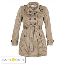 Palton de iarna Cache Cache