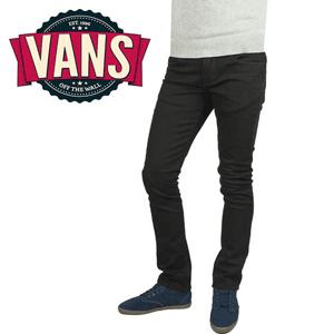 Pantaloni Jeans barbati Vans V76 Skinny