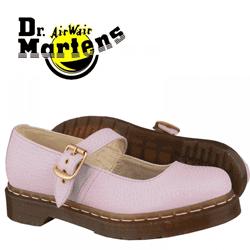 Pantofi fete Dr.Martens Mary Liliac QQ Pearl