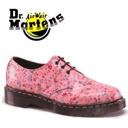 Super pantofii de dama din piele, casual Dr.Martens AirWair