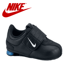Adidasi Nike bebelusi Shox Rivalry
