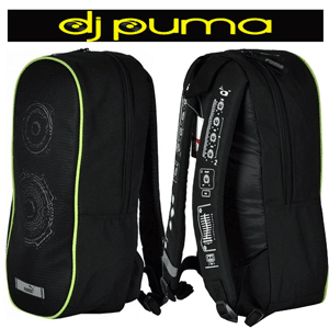 Rucsac DJ Puma Ghiozdan sistem audio